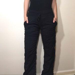 Lululemon Dance Studio Pant Adjustable Leg